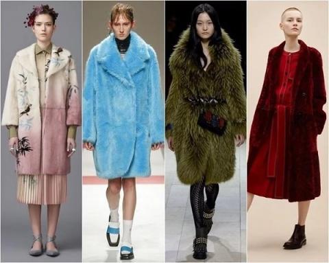 9 моделей верхней одежды, которые должны быть в гардеробе каждой девушки