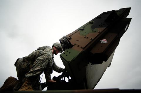 """СМИ: НАТО готовит """"страшный …"""