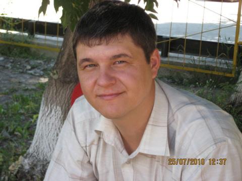 Роман Шульга