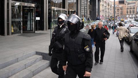 """Украинское издание """"Вести"""" заявило об обысках в его офисе"""