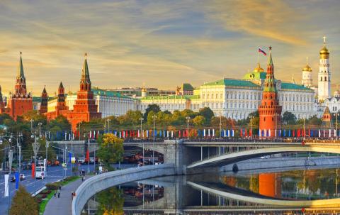 Американец в России: дороги,…