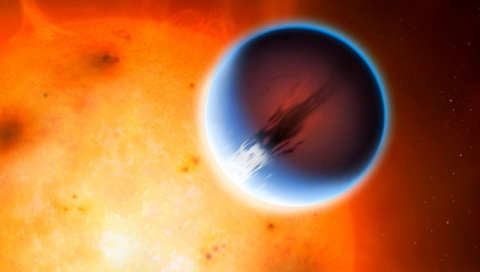 Обнаружен двойник Солнца, который съел половину своих планет