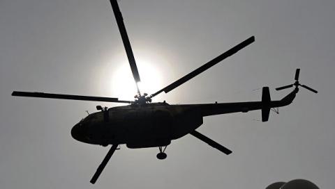 Россия поставит Китаю четыре двигателя для модернизации вертолетов Ми-17
