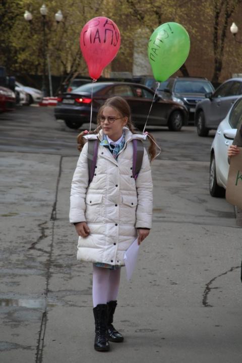 "Дочь Александра Абдулова стала ""кинозвездочкой"""