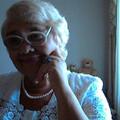 Вера Мартьянова-Голембиовская (Голембиовская)