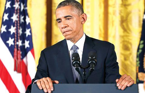 Ууууух, как Обаму-то колбасит.... Истерикой Обамы удовлетворён.