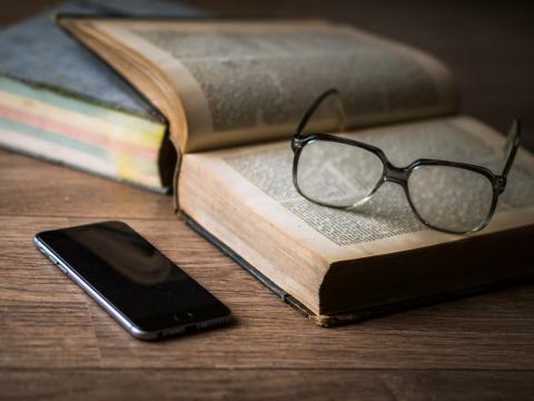 5 самых эффективных книг о бизнесе