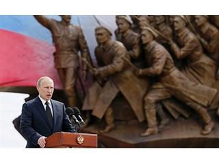 Почему Россия — с экономикой…