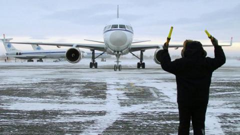 Ту-154: ни заменить, ни списать