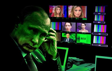 Почему нужно смотреть Russia Today?
