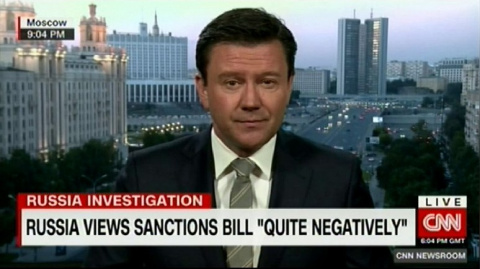 CNN: ответ Москвы на новые с…