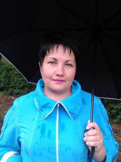 Лариса Коломиец