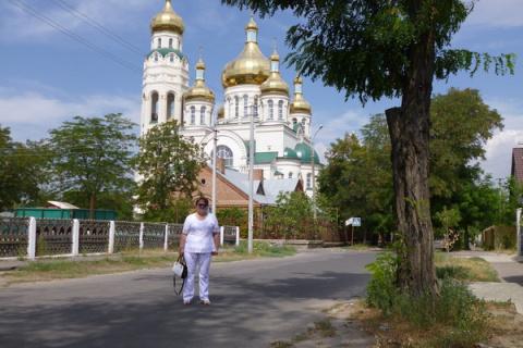 Наталья Посунько
