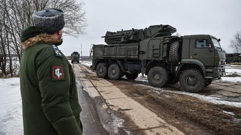 СМИ США: Россия создала идеа…