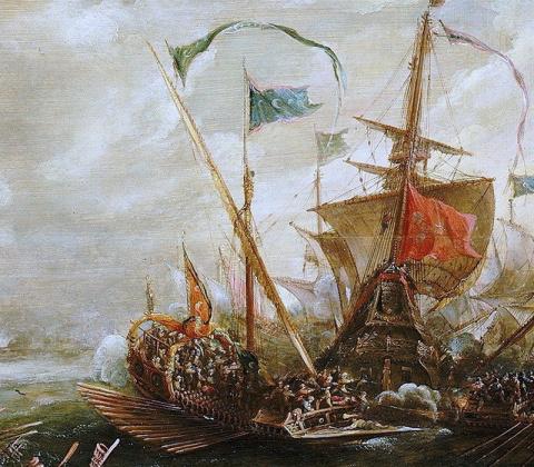Франция против Берберии: алч…