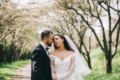 Джамала вышла замуж за бегло…