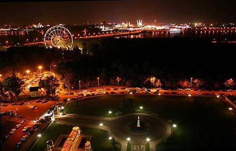 Новый Год в Казани!!!   5 дней - от 7500 руб.