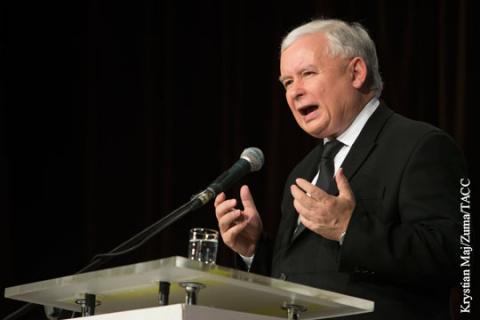 Польские политики запамятова…