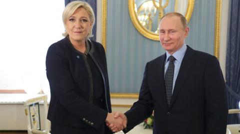 «США нужна война в Европе»: …