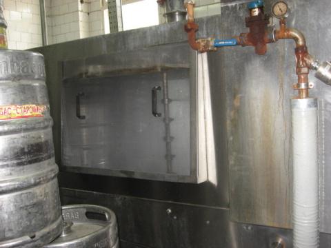 Как варят пиво и квас? Экскурсия на производство