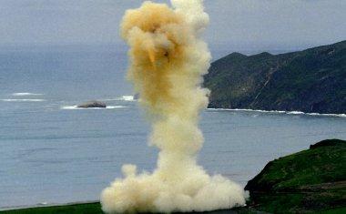 """США победили в """"ядерной"""" войне?"""