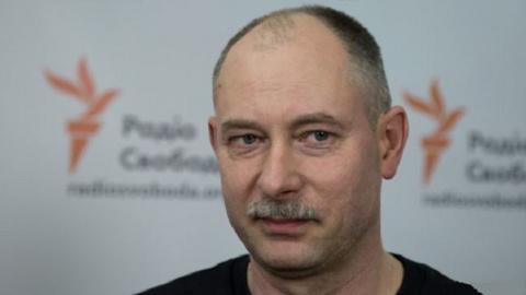 Полковник Жданов о боях ополченцев с силами АТО: «Это уже не война, а расстрел»