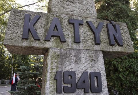 Ложь о Катыни уже не скрыть. Афёра паразитов, озвученная Горбачёвым и Яковлевым, не прошла!