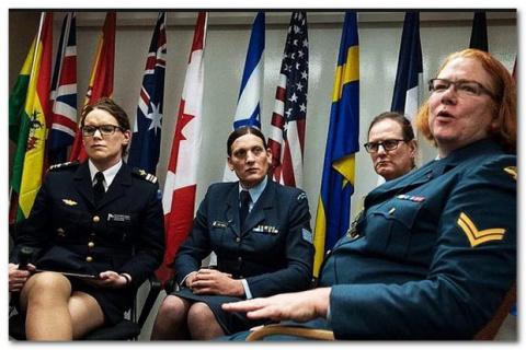 Трансгендерные войны в палате представителей США