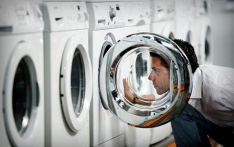 Почему стиральная машинка Sa…