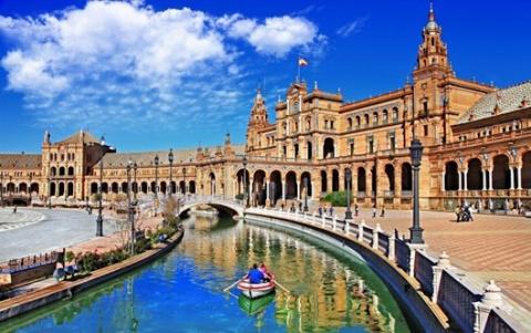 Десять дешевых стран для туризма