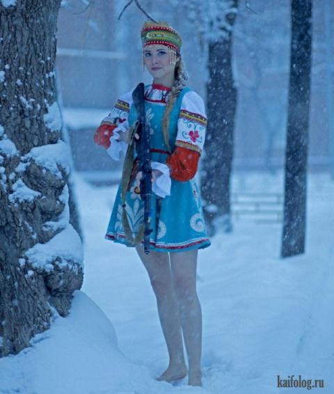 Русские маразмы дня (45 фото)