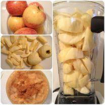 ПОХУДЕЙКИНО ПИТАНИЕ. Полезные рецепты из свежих яблок и груш
