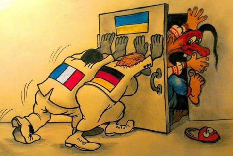 Ползком на G20