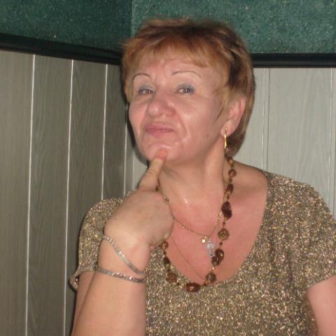 Татьяна Сухова