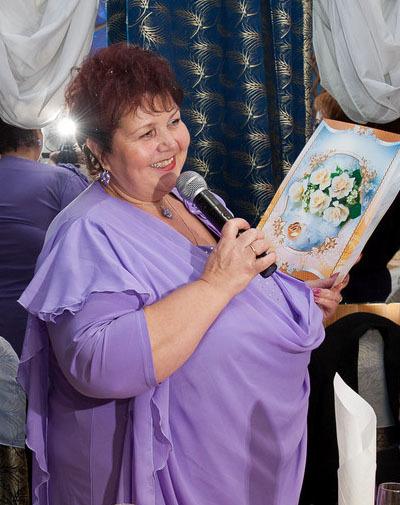 Марина Васюкова