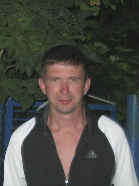 Александр Брусенский (личноефото)