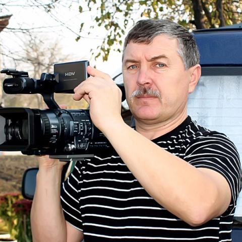 Иван Лысенко