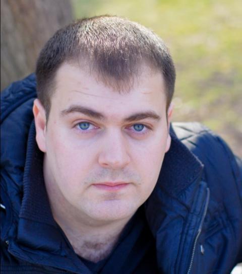 Виктор Архипов (личноефото)