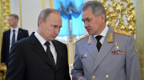 Владимир Путин «нечаянно» по…
