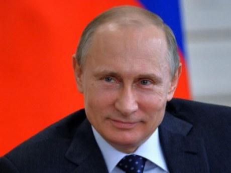 Путин обсудил с бурятским старцем кандидатуру будущего президента