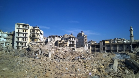 Сирийская оппозиция сообщила…