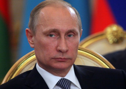ВРЕМЯ ПРИШЛО: Путин призвал ФСБ заняться Украиной