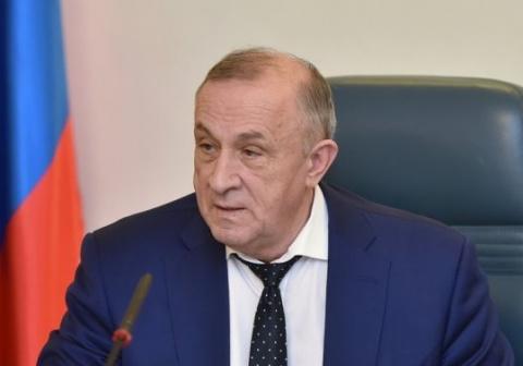 Задержан глава Удмуртии Соловьев и глава местного Автодора
