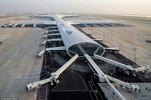 Аэропорты, из которых не хоч…