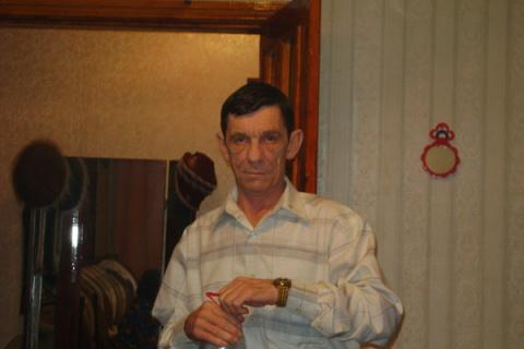 Александр Рыбин (личноефото)