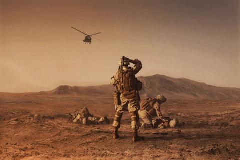 Американцы потерпели в Сирии целую серию поражений