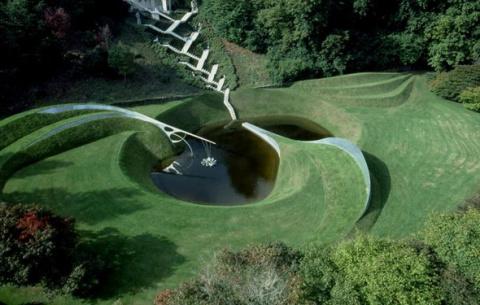 Каким должен быть современный сад: советы от мэтра ландшафтного дизайна