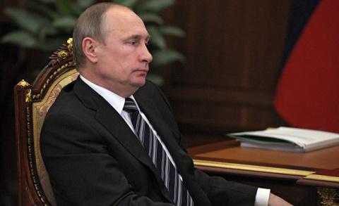 Рейтинг Путина в США растет …