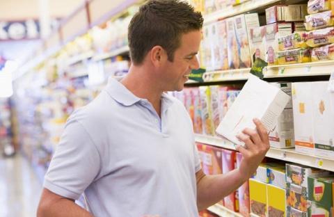 20 лучших продуктов для мужского здоровья