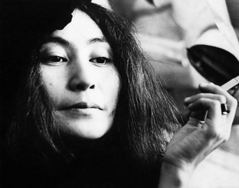 Йоко Оно: женщина-дракон